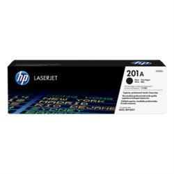 HP 201A-CF400A Black Toner Cartridge